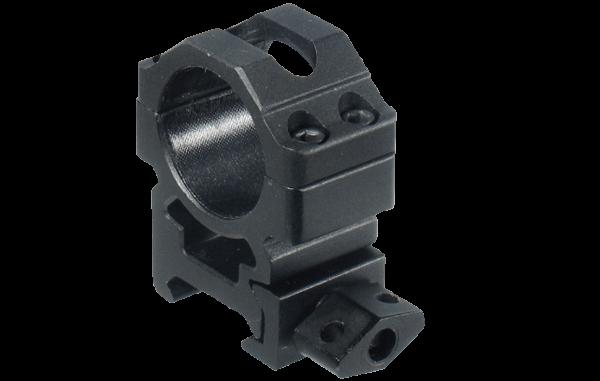 Кольца Leapers UTG 25,4 мм быстросъемные на Weaver с винтовым зажимом, средние 2 винта 100 шт/кор