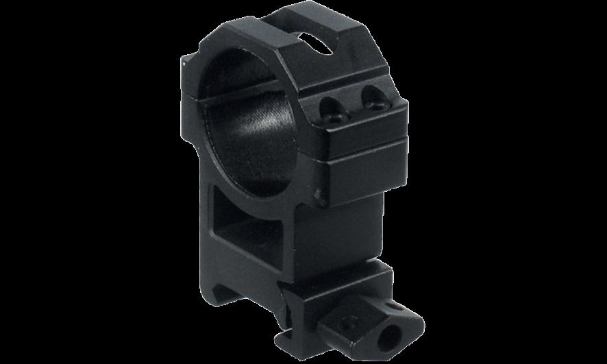 Кольца Leapers UTG 30 мм быстросъемные на Picatinny с рычажным зажимом, высокие 100 шт/кор