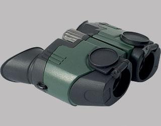 Бинокль Sideview 10x21