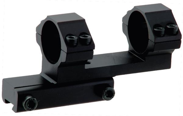 Кронштейн Leapers  AccuShot 25,4 мм вынос 38мм на 11 мм (60 шт./уп.)