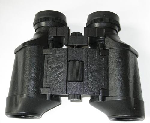Бинокль двухосный 8х30М БПЦ7