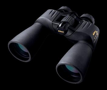 Бинокль Nikon Action EX 10X50 влагозащищенный