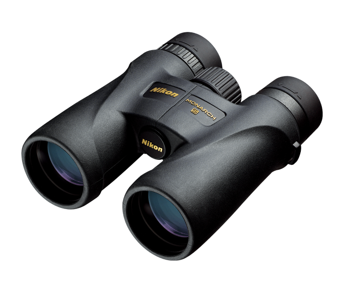 Бинокль Nikon MONARCH 5 8X42 влагозащищ.