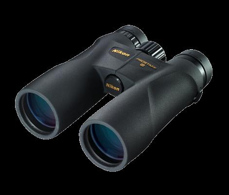 Бинокль Nikon PROSTAFF 5 -12х50 влагозащищ.